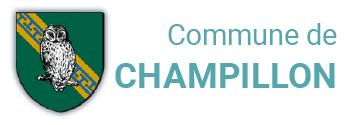 Commune de Champillon